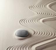 chemin vers la serenité